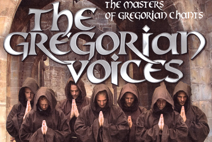 The Gregorian Voices Website
