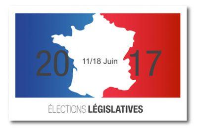 Résultats des élections législatives