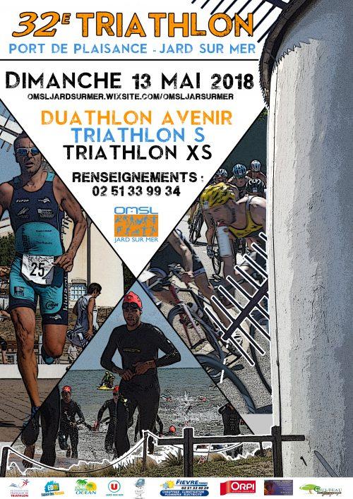 32e Triathlon