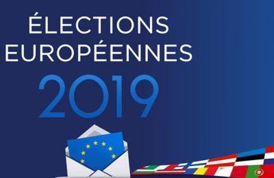 Elections européennes : Pensez à vous inscrire avant le 30 mars !
