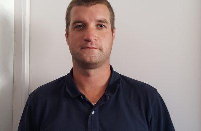 Nouveau directeur des Services Techniques
