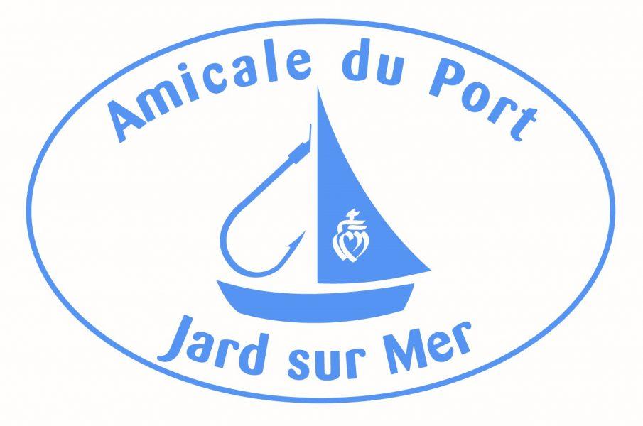 Logo amicale du port