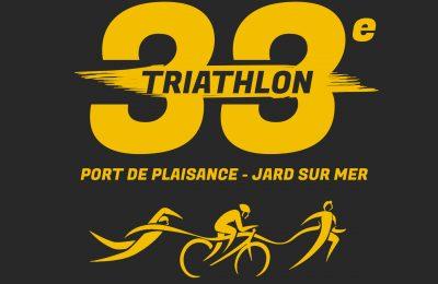 Dimanche 19 mai : Triathlon