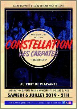 07.06 Constellation des carpates
