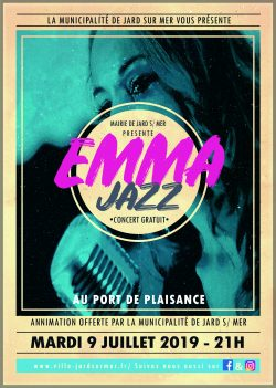07.09 Emma jazz