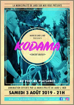08.03 Kodama