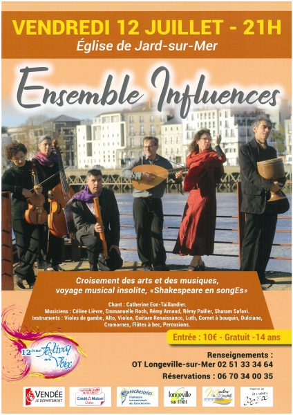 Ensemble Influences