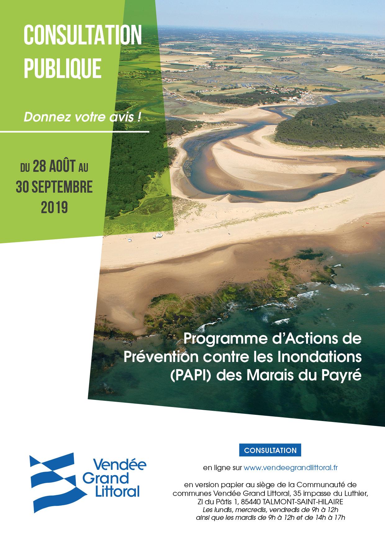 PAPI des Marais du Payré