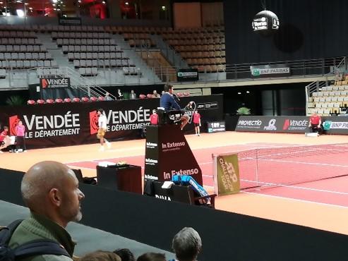 Vendéespace Tennis