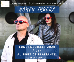 Honey Tracks