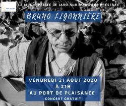 Bruno Ligonnière