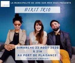 Dixit Trio