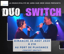 Duo switch