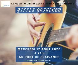 Gilles Gatheron 1