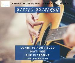 Gilles Gatheron