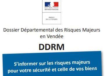 Dossier Départemental des Risques Majeurs (DDRM)