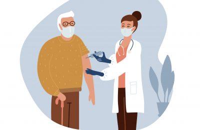 Vaccination COVID-19 : mise en place d´un transport collectif