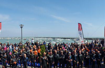 Annulation du triathlon de Jard-sur-Mer