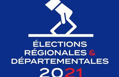 Élections régionales et départementales 2021 : inscrivez-vous sur les listes électorales