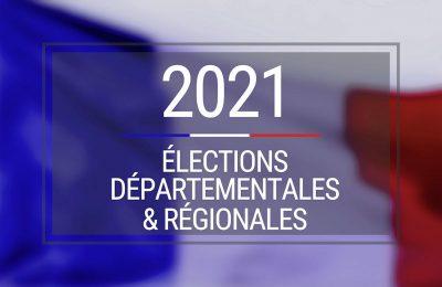 Élections départementales & régionales : résultats