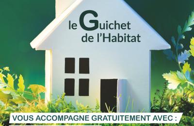 Rénovez votre logement avec le Guichet de l'Habitat